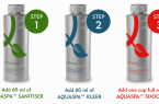 AquaSpa Pack